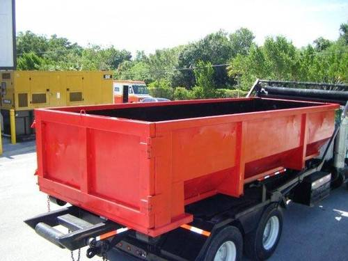 Best Dumpsters in Peoria IL